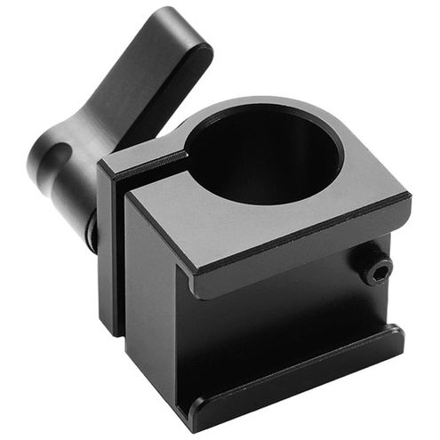Cold Shoe Rail Clamp (15mm)