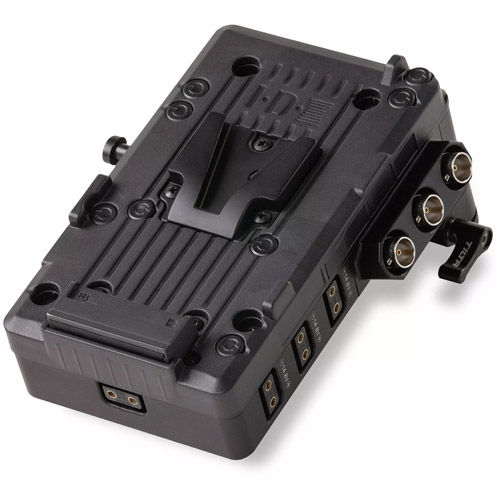 Universal Battery Plate - V Mount ( Without Cable)