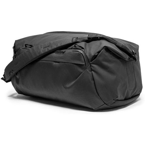 Travel Duffel 35L - Black