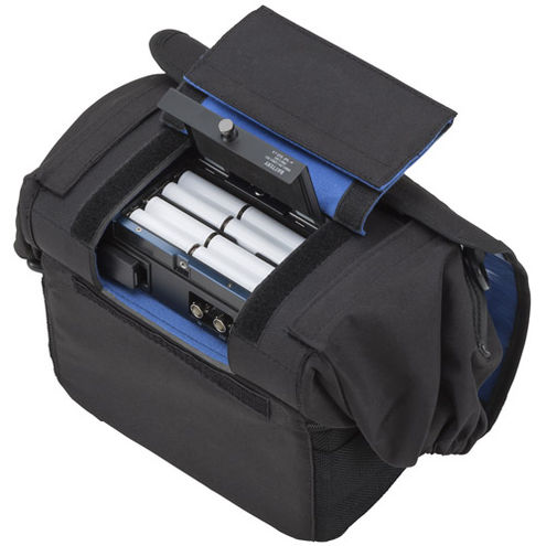 PCF-8N Protective Case for ZOOM F8n and F4 MultiTrack Field Recorder