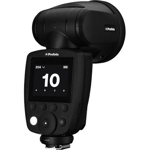 A1X  AirTTL-Canon