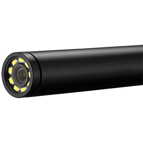24mm f/14 2x Macro Probe Sony FE Mount Manual Focus Lens