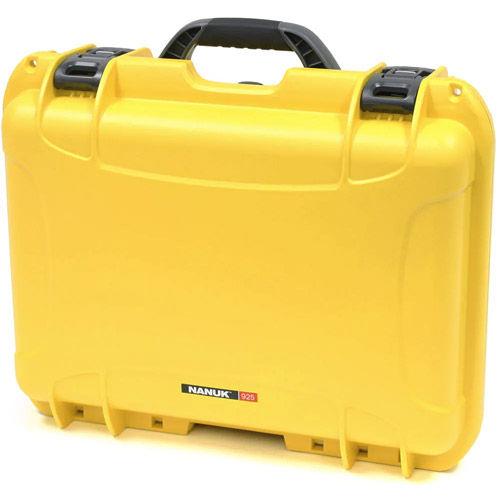 925 Case w/ Foam Insert for Mavic 2 - Yellow