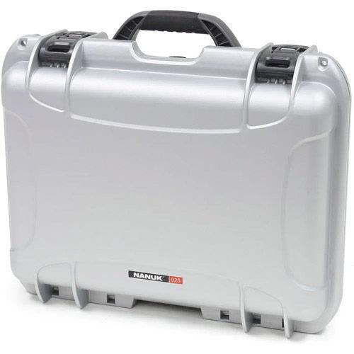 925 Case w/ Foam Insert for Mavic 2 - Silver