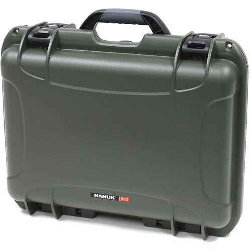 925 Case w/ Foam Insert for Mavic 2 - Olive
