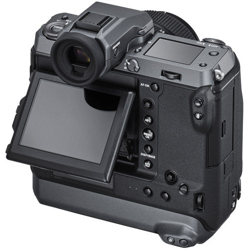 GFX 100 Large Format Mirrorless Body (no lens) 102 MP