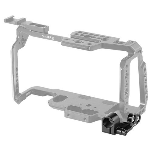 15mm Single Rod Clamp for BMPCC 4K Cage