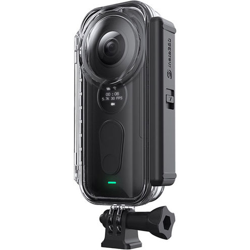 Venture Case for Insta360 One X Camera  CINOXPH/A