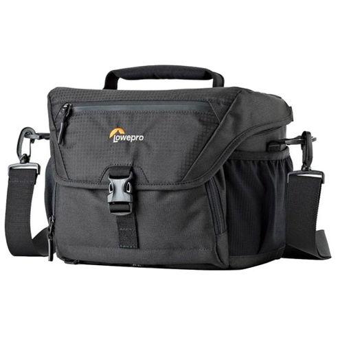 Nova 180 AW ll Shoulder Bag, Black