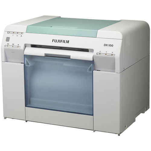 Frontier-S DX100 Printer Package