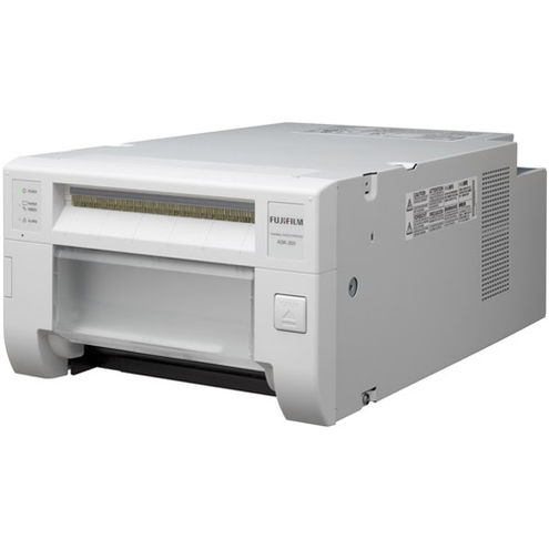 ASK300 Colour Dye Sub Photo Printer
