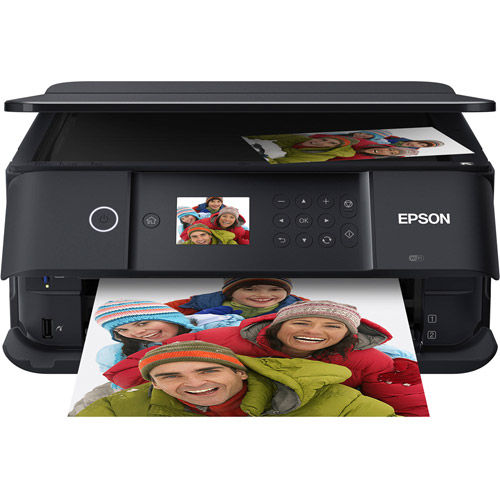 Expression Premium XP-6100 All-In-One Printer