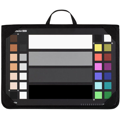 Carrying Case for ColorChecker Video XL
