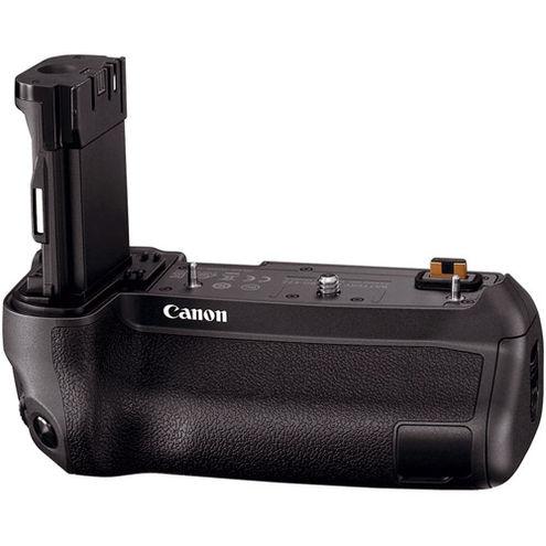 RF 50mm f1.2 L USM Lens with Battery Grip BG-E22 for EOS R