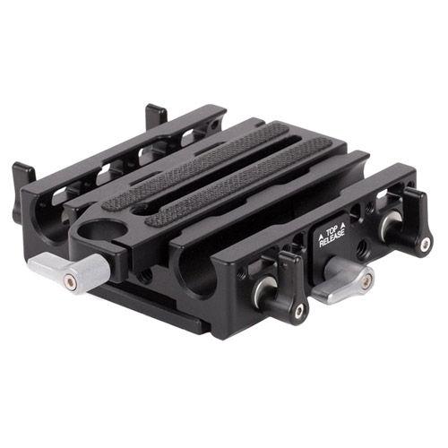 Unified Baseplate (Sony FS7, Canon C100mkII,  C300mkII, C100, C300, C500)
