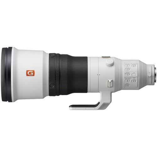 SEL FE 600mm f/4.0 GM OSS E-Mount Lens
