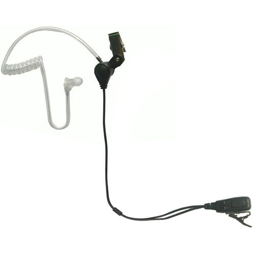 4 - Person, Full Duplex Wireless Intercom with Four UltraPak and SST Headsets, Batteries, Charger
