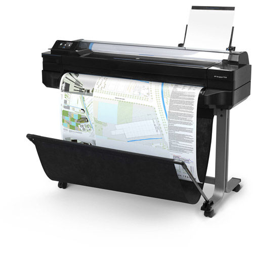 DesignJet T520 36-in Printer