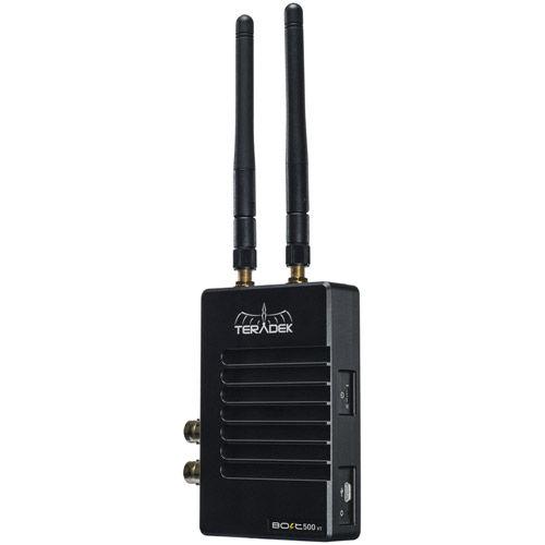 Bolt 1938 Bolt XT 500 SDI/HDMI Wireless TX/2RX Transceiver Set