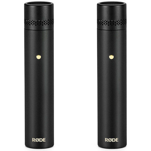 TF-5 MP Premium Matched Pair Condenser Cardioid Microphones