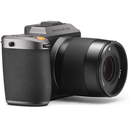 X1D II 50c Body (no lens) 50MP