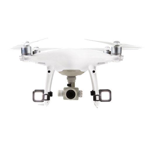 Drone Leg Mount for DJI P3/P4 Pro
