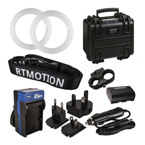 RT MK3.1 Wireless Lens Control Kit with 4-Axis Transmitter