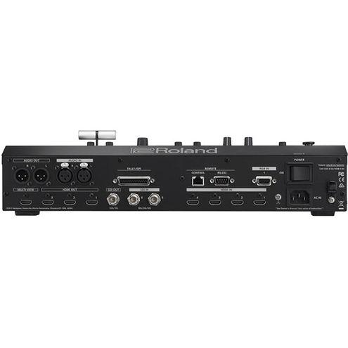 V-600UHD 4K HDR Multi-format Video Switcher