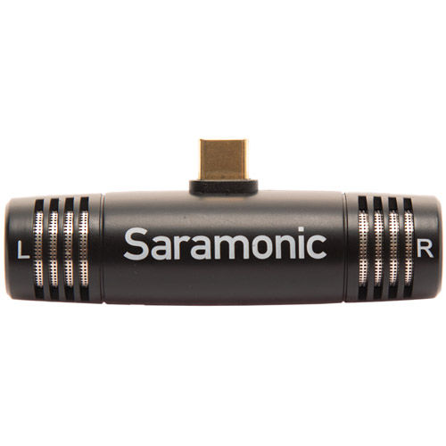 SPMIC510UC Plug & Play Microphones for Android Devices