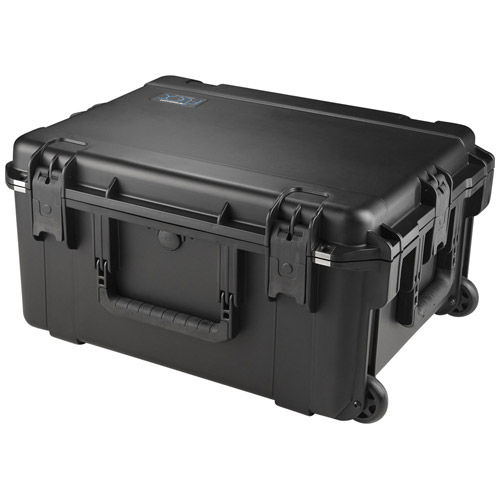 Flex Cine Bi-Color LED 2-Light Travel Kit (1'x1')