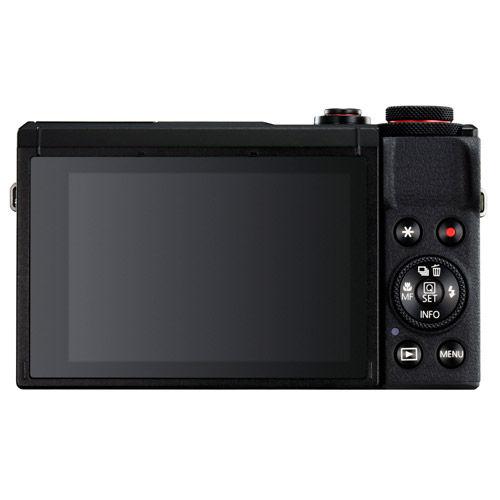 PowerShot G7 X Mark III -  Black