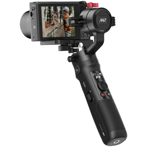 Crane M2 Stabilizer for Compact Mirrorless Cameras and Smartphones
