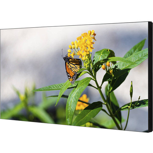 "46"" LED-Backlit 3.5mm 2x2 Video Wall Bundle"