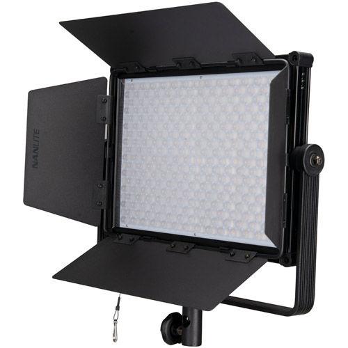 MixPanel 60 Bicolor + RGB Hard and Soft Light LED Panel