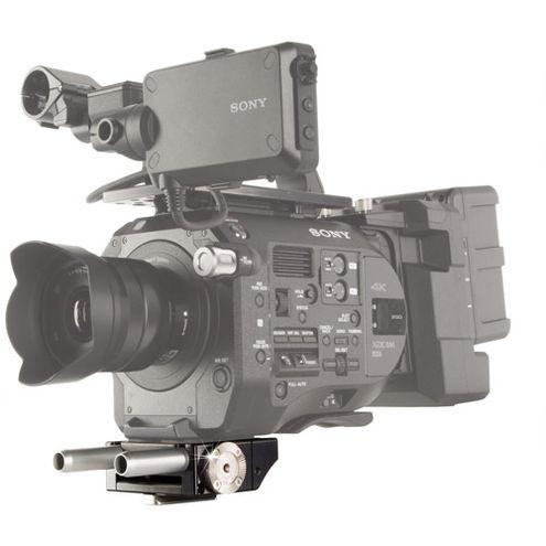 Lightweight Plate for Sony FS7 & Sony PXW-FS7