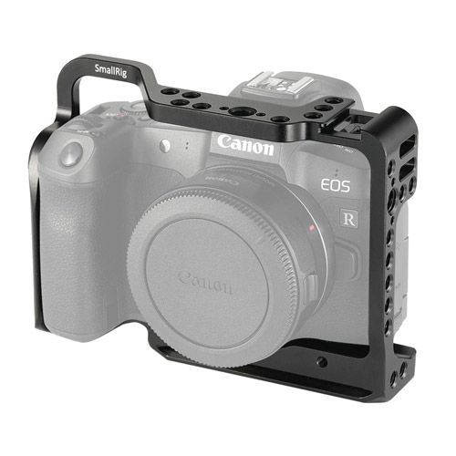 Cage for Canon EOS R