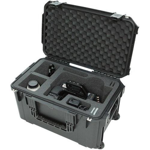 iSeries Waterproof Case /Wheels For Blackmagic URSA MIni