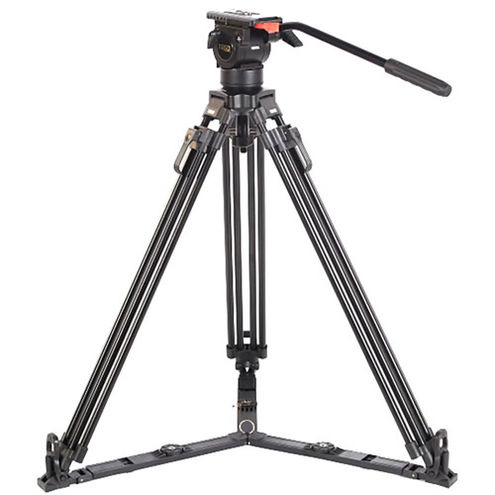 Ronin-S Kit w/ Teris TS50AL Fluid Head & Tripod Kit w/JQ40  Carbon Fiber Mini Jib and Remote Ctrl