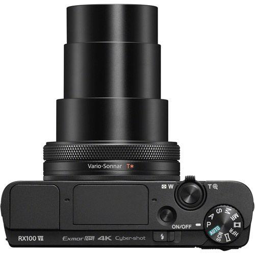 Cyber-Shot DSC-RX100VII