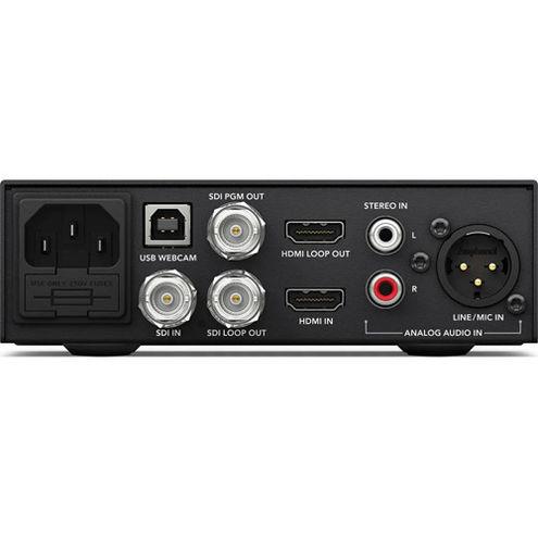 Web Presenter Bundle w/ Teranex Mini -Smart Panel w/ USB Cable and Power Cable