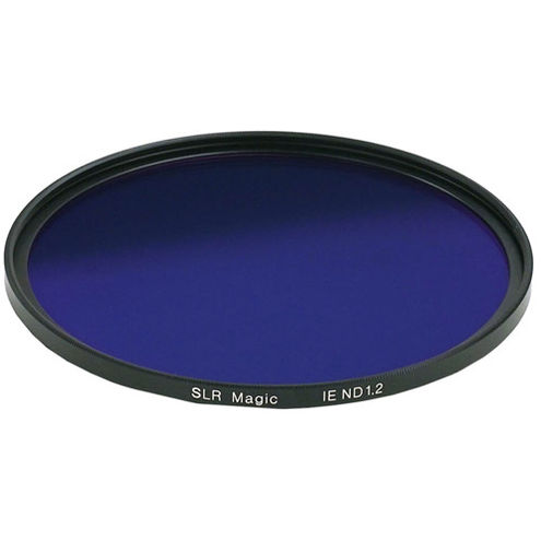 77mm Self-Locking Variable ND II 0.4 to 1.8 and 86mm Solid ND 1.2 Image Enhancer Filter Kit