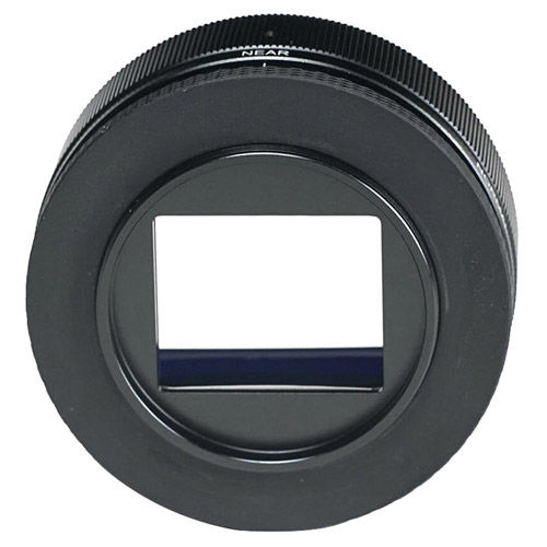 SLR Magic Anamorphot-40 1 33x Anamorphic Adapter (Compact)