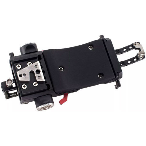 15mm LWS Baseplate for Canon C200