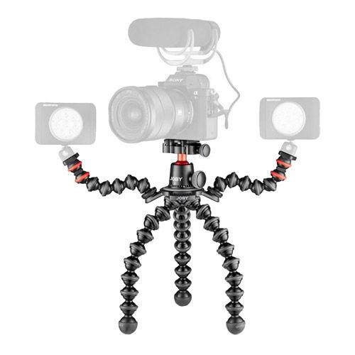 Gorillapod 3k Pro Rig (Black)