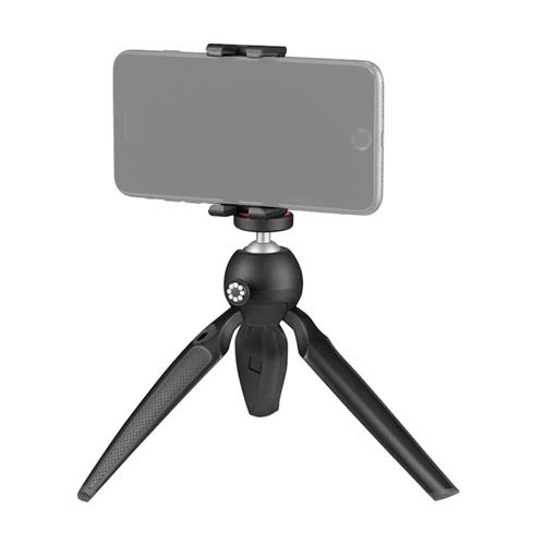 HandyPod Mobile w/ Mobile Phone Clamp