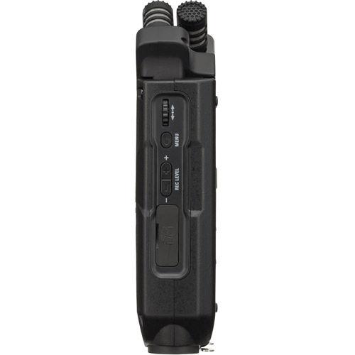 H4n Pro All Black Handy Audio Recorder