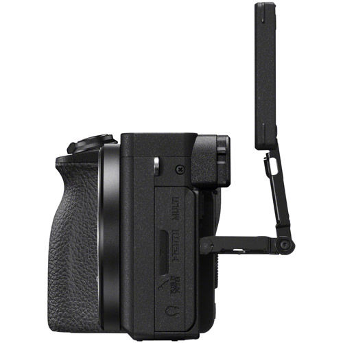 Alpha A6600 Mirrorless Body