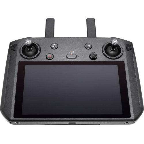 Mavic 2 Enterprise - Zoom With Smart Controller