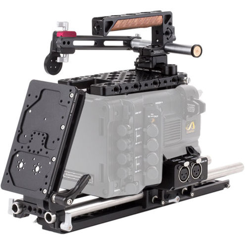 Sony F55/F5 Unified Accessory Kit (Pro)