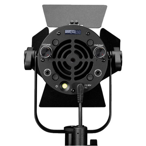 Q1000 II Cinematic LED Kit with 1x Q1000 and 2x P360 Pro Plus